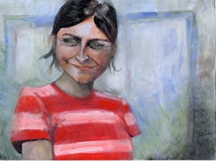 Cathy / 2003